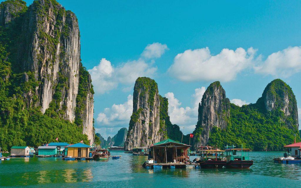 Cambodia, Laos & Vietnam - 17 Days