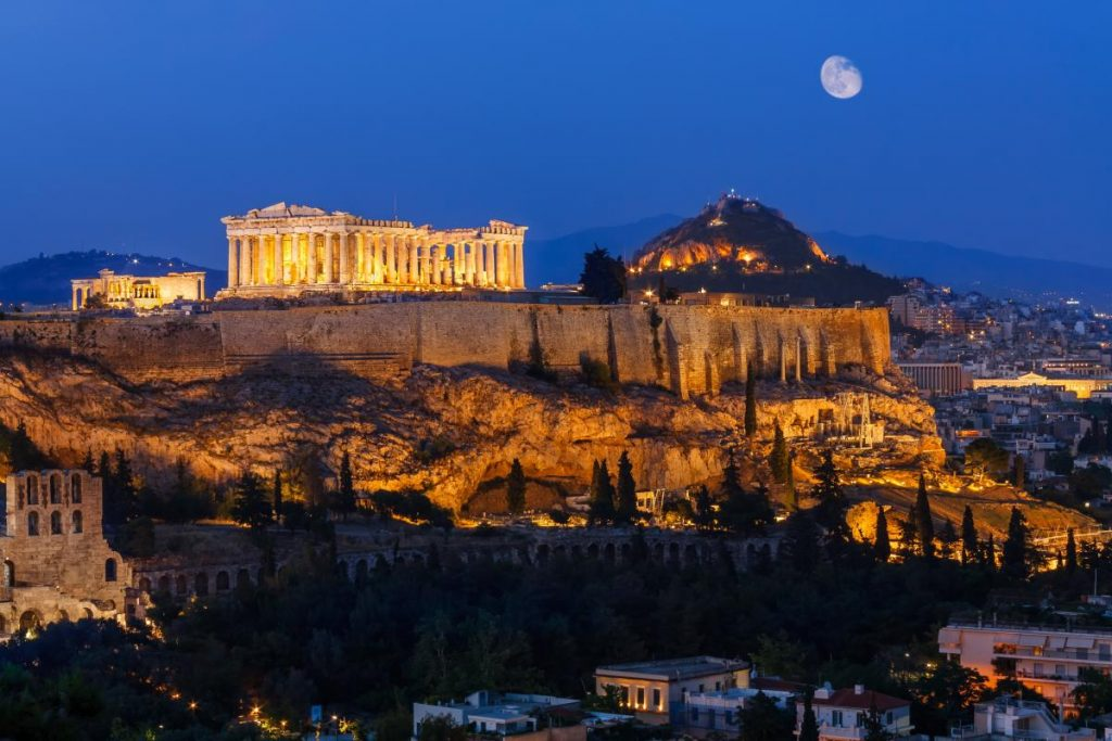 Istanbul & Athens - 6 Days
