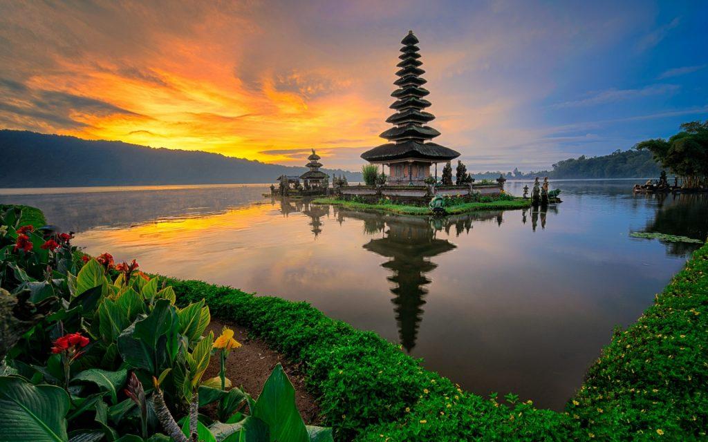 Indonesia – Java, Sumatra & Bali - 19 Days