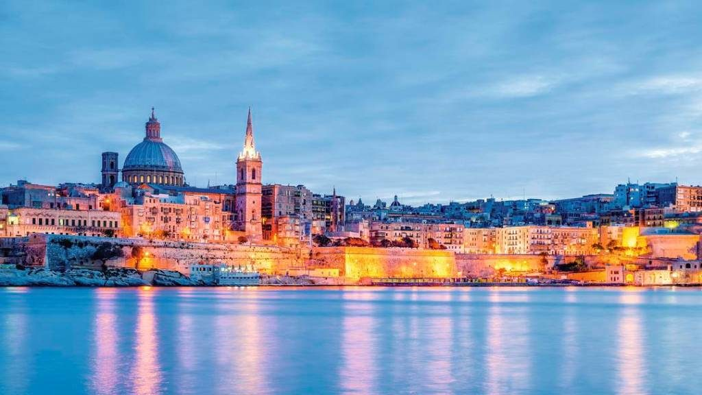 Malta - 8 Days