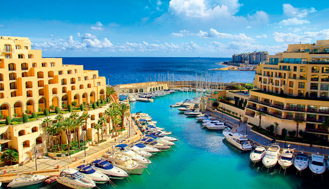 Malta - 6 Days