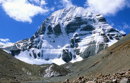 Holy Kailash Mansarovar Yatra from Lhasa - 16 Days