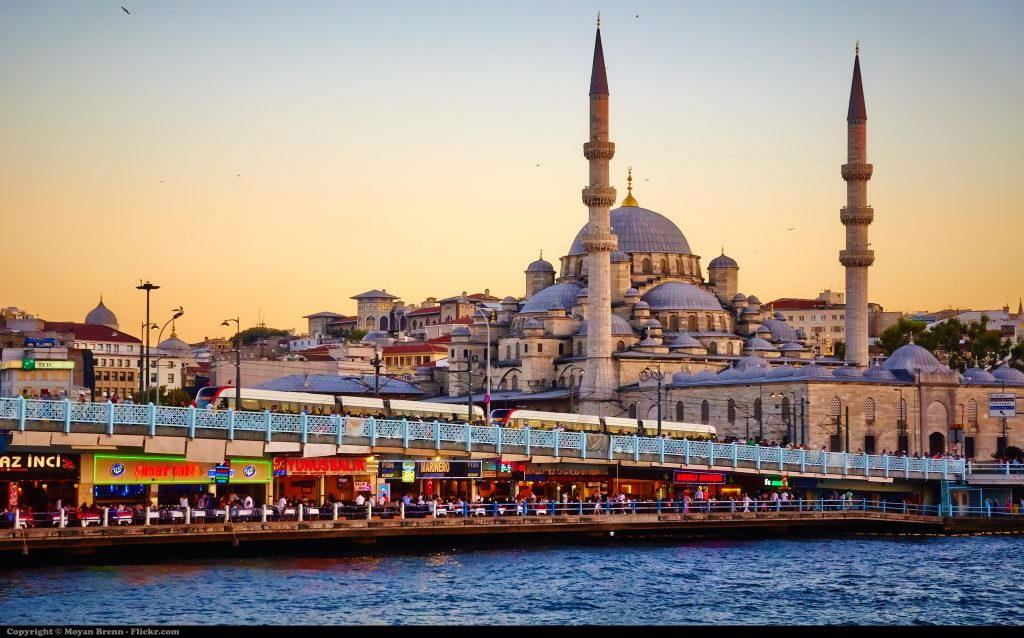 Istanbul - 4 Days