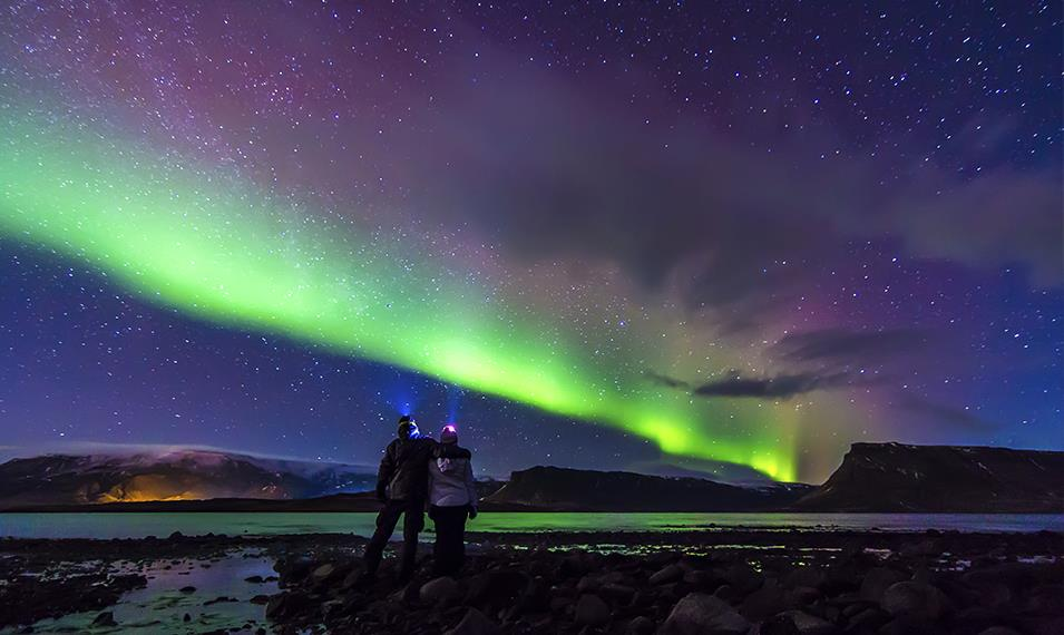Classic Iceland Plus Northern Lights - 5 Days