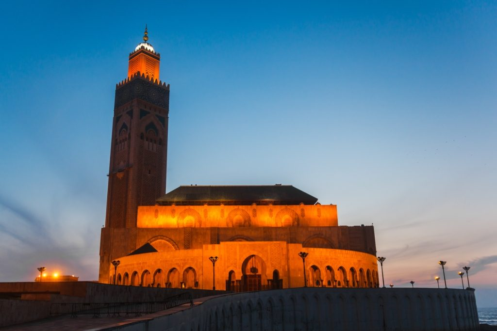** BUY 1 GET 1 FREE - Marrakech (Morocco) - 8 Days **