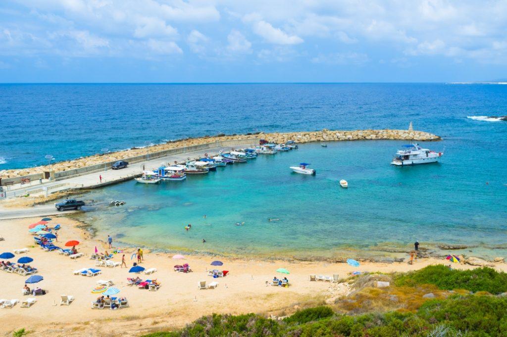 Paphos (Cyprus) - 8 Days