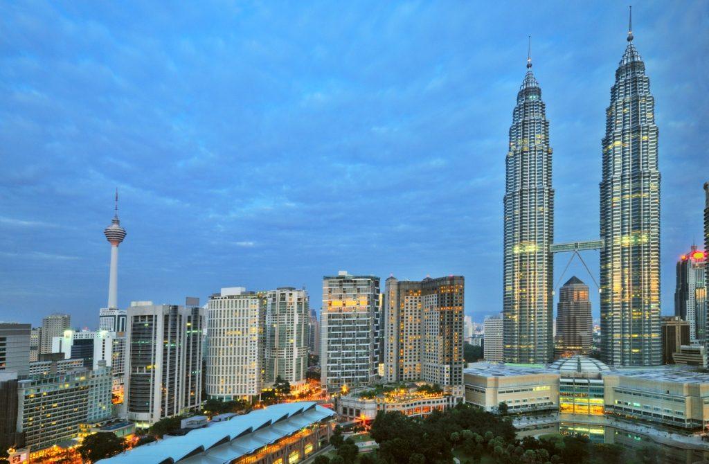 Thailand, Singapore & Malaysia - 14 Days