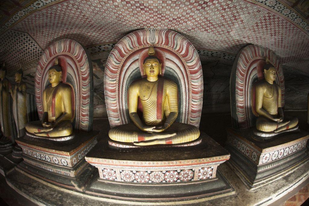 Sri Lanka Ramayana Trails - 15 Days