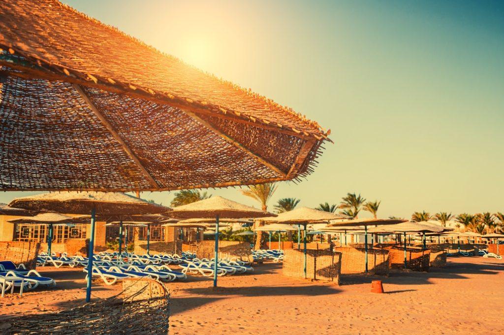 Hurghada (Egypt) - 8 Days