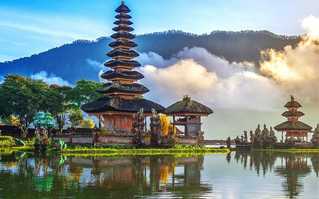 Cambodia, Laos & Vietnam & Bali - 21 Days