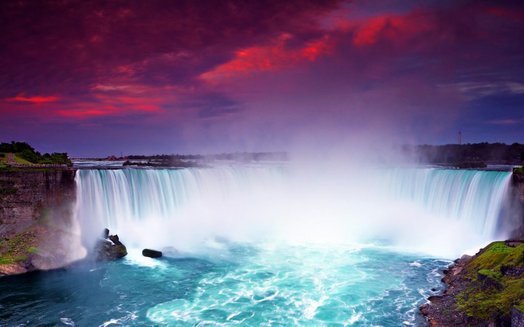 Canadian Rockies, Toronto, Niagara Falls & 7 Nights Alaska Cruise - 17 Days