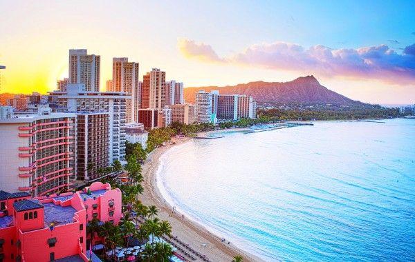 Hawaii Islands & Los Angeles 12 Days
