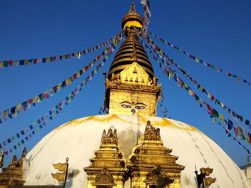 Nepal & Bhutan - 13 Days