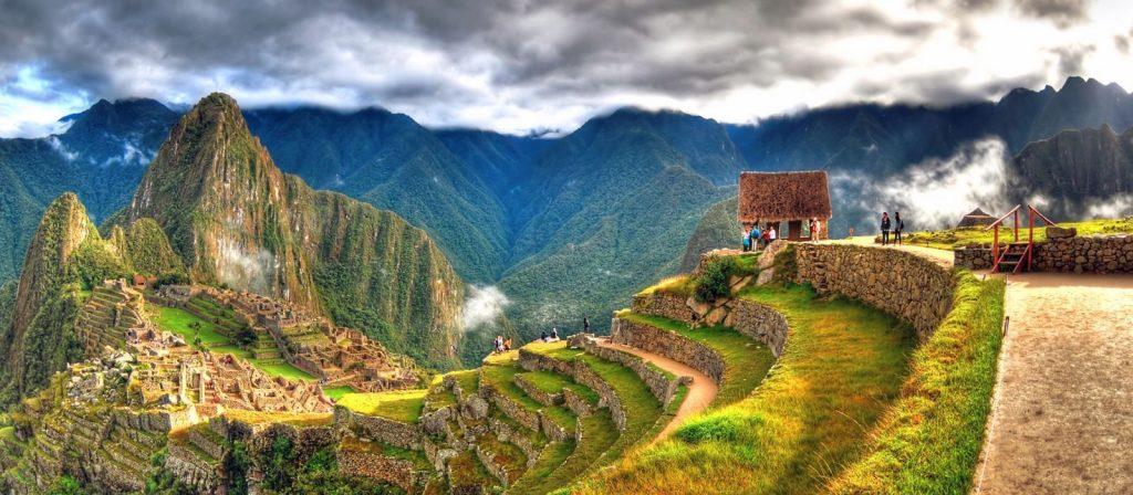 Peru & Bolivia - 15 Days